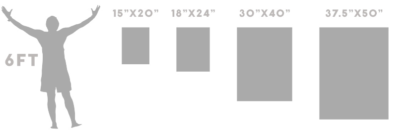 image scale