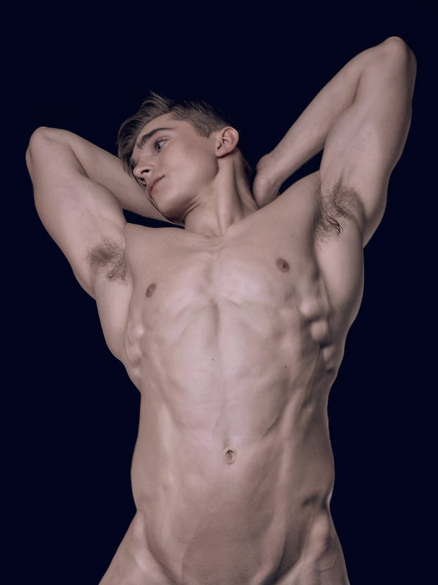 Seraphims by Daniel Jaems 9