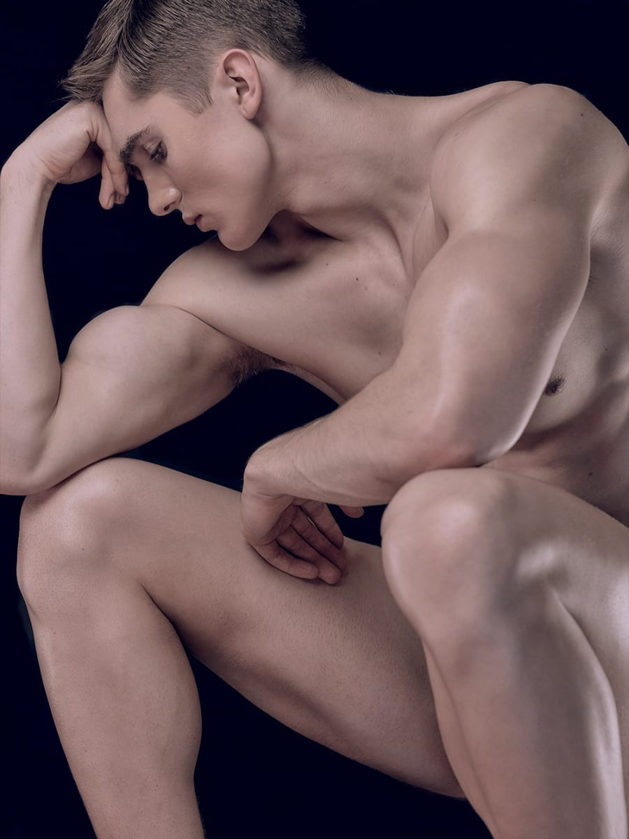 Seraphims by Daniel Jaems 15