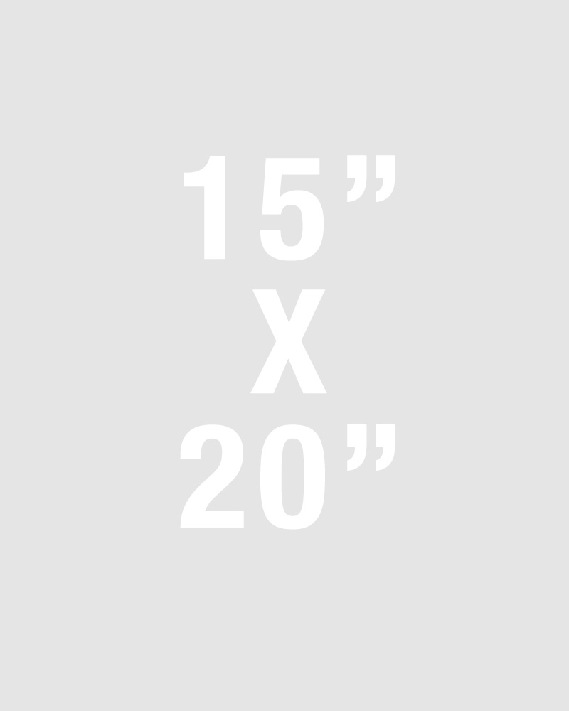 """Print (15""""x20"""") 1"""