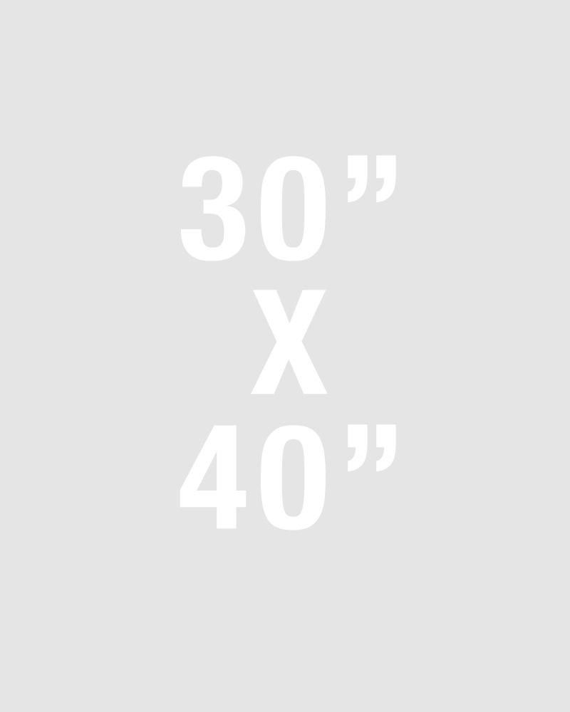 """Print (30""""x40"""") 1"""