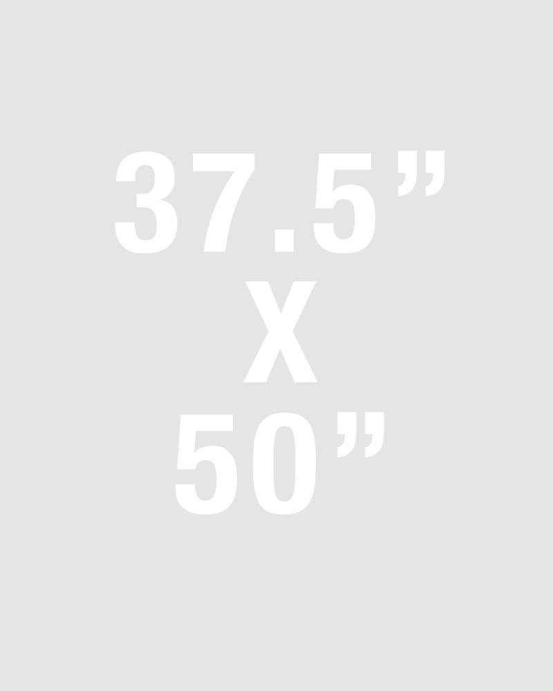 """37.5""""x50"""" Print 1"""