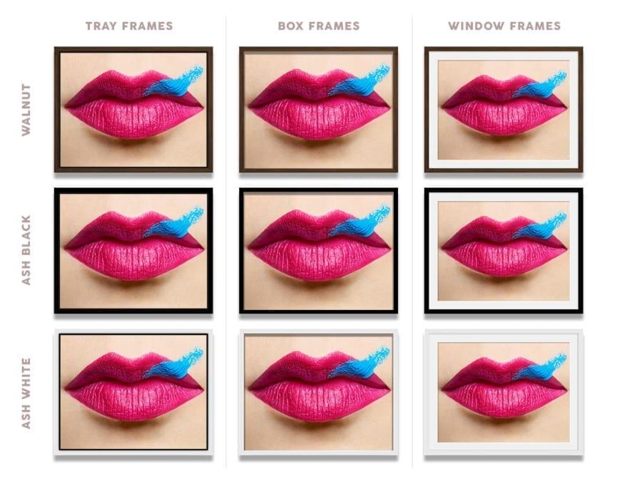 Rui Faria - Blue Lip 2