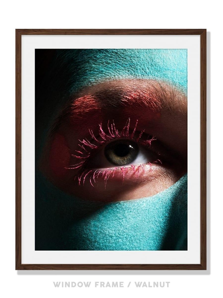 Rui Faria - Dior Eyes 2