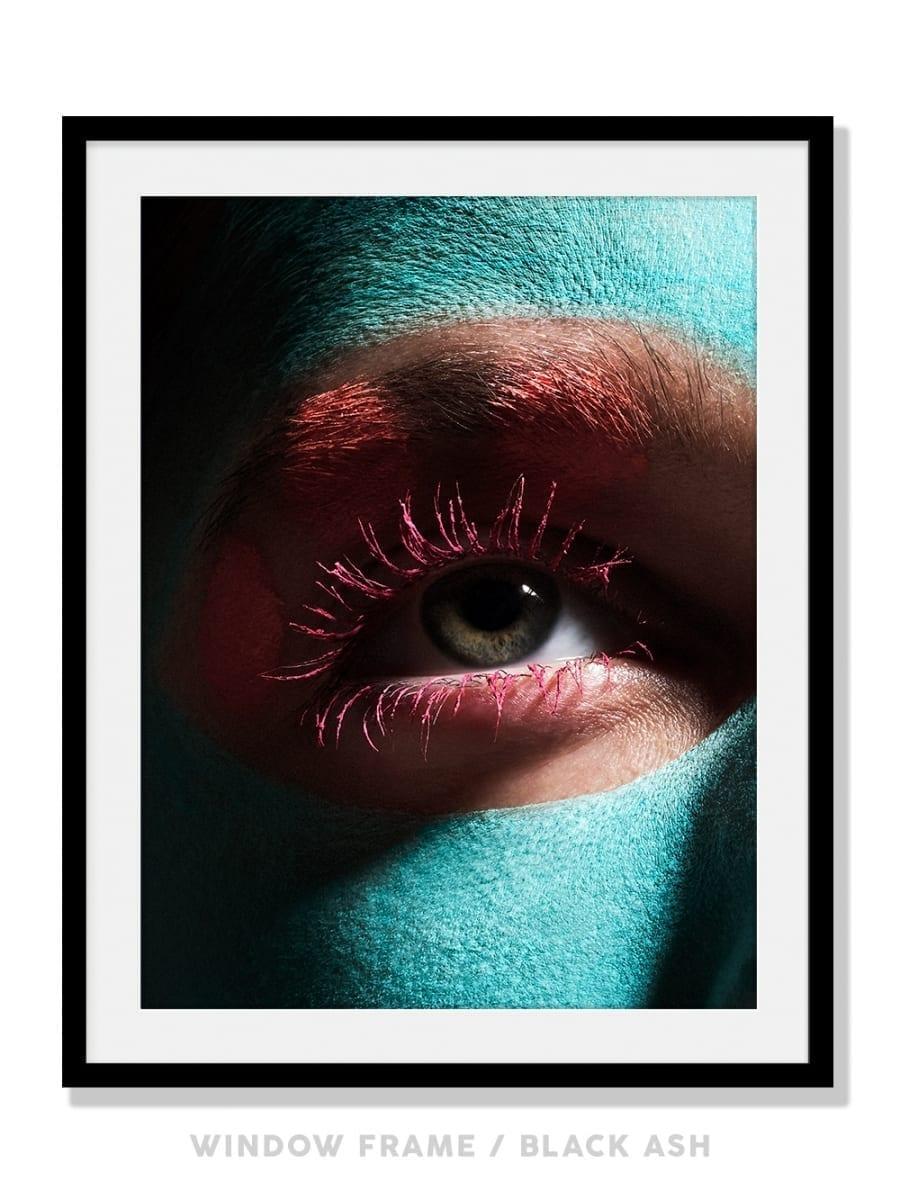 Rui Faria - Dior Eyes 3