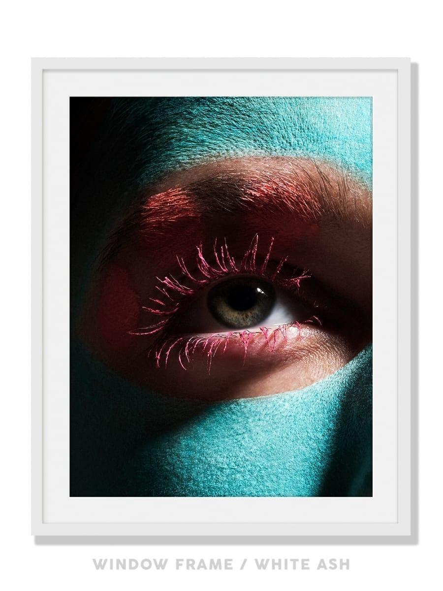 Rui Faria - Dior Eyes 4