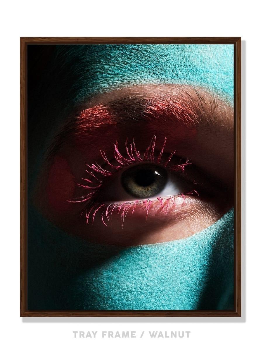 Rui Faria - Dior Eyes 5