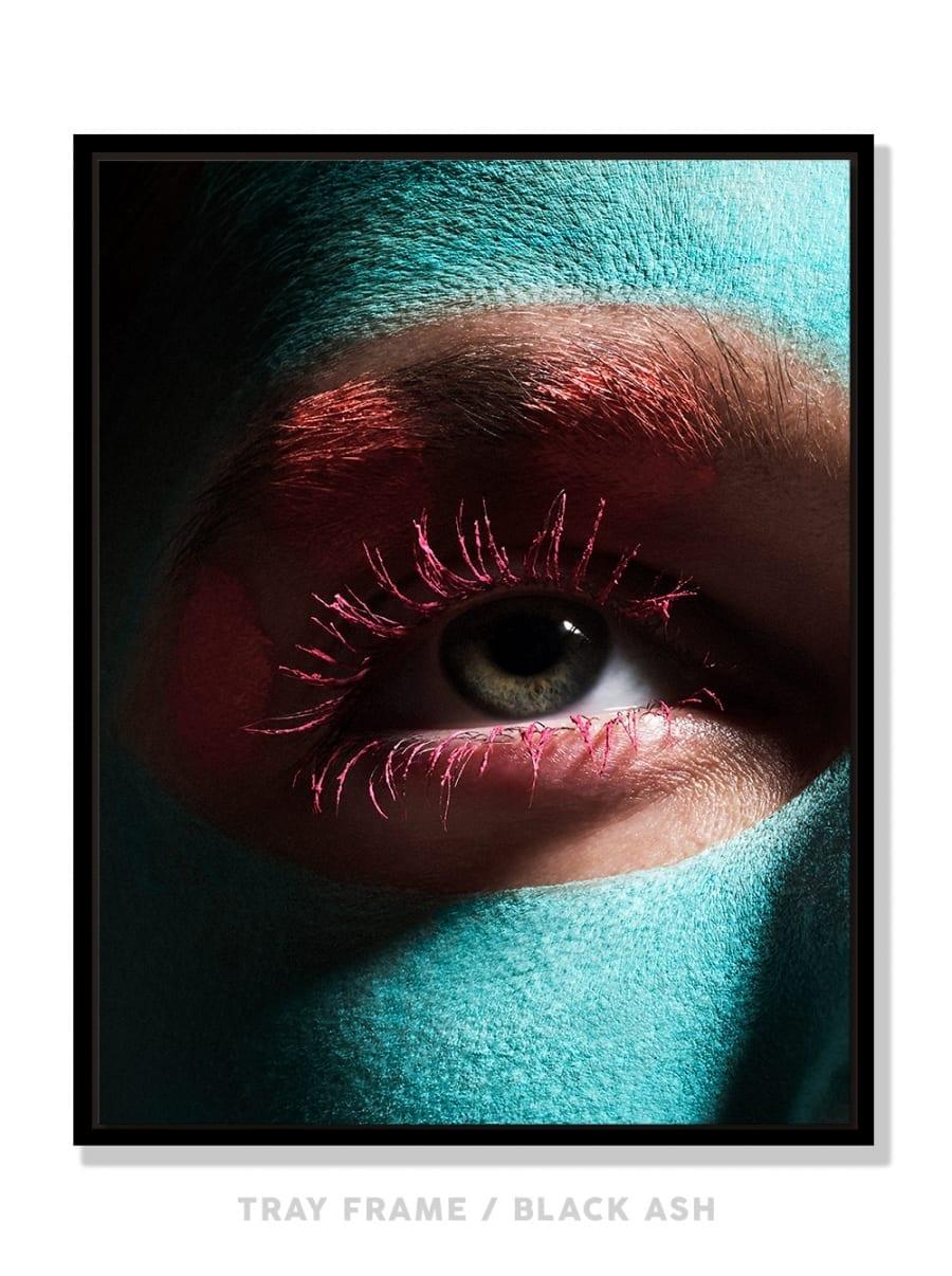 Rui Faria - Dior Eyes 6