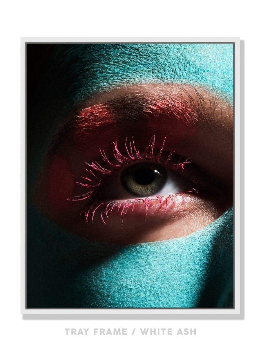 Rui Faria - Dior Eyes 7