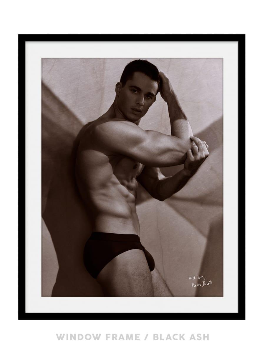 Pietro Boselli - by Daniel Jaems #02 1