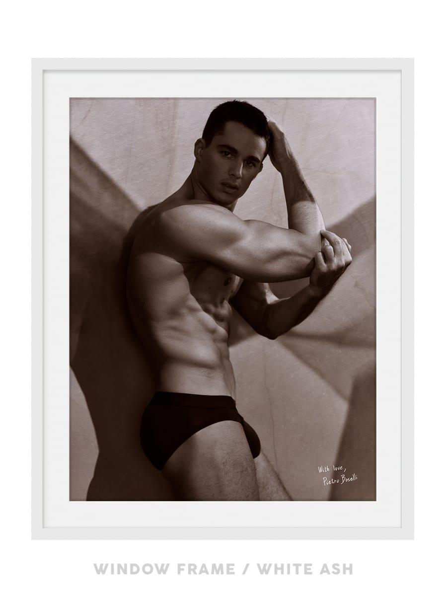 Pietro Boselli - by Daniel Jaems #02 4