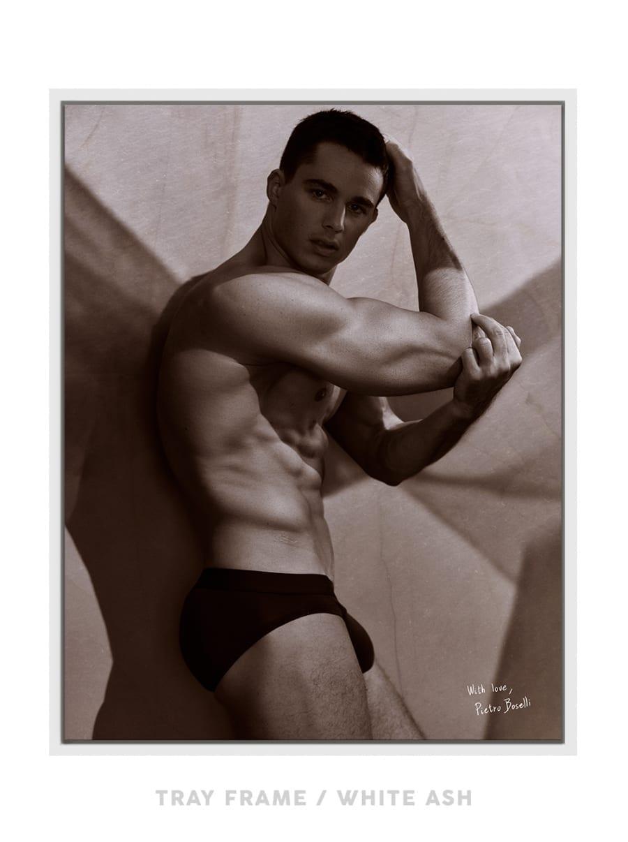 Pietro Boselli - by Daniel Jaems #02 7