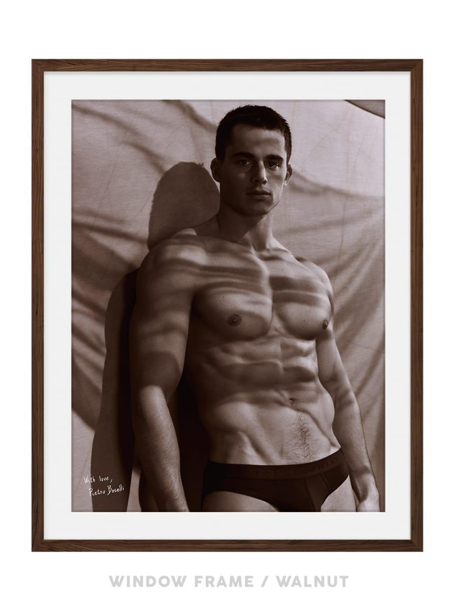 Pietro Boselli - by Daniel Jaems #03 2