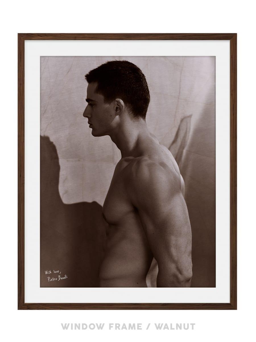 Pietro Boselli - by Daniel Jaems #05 3