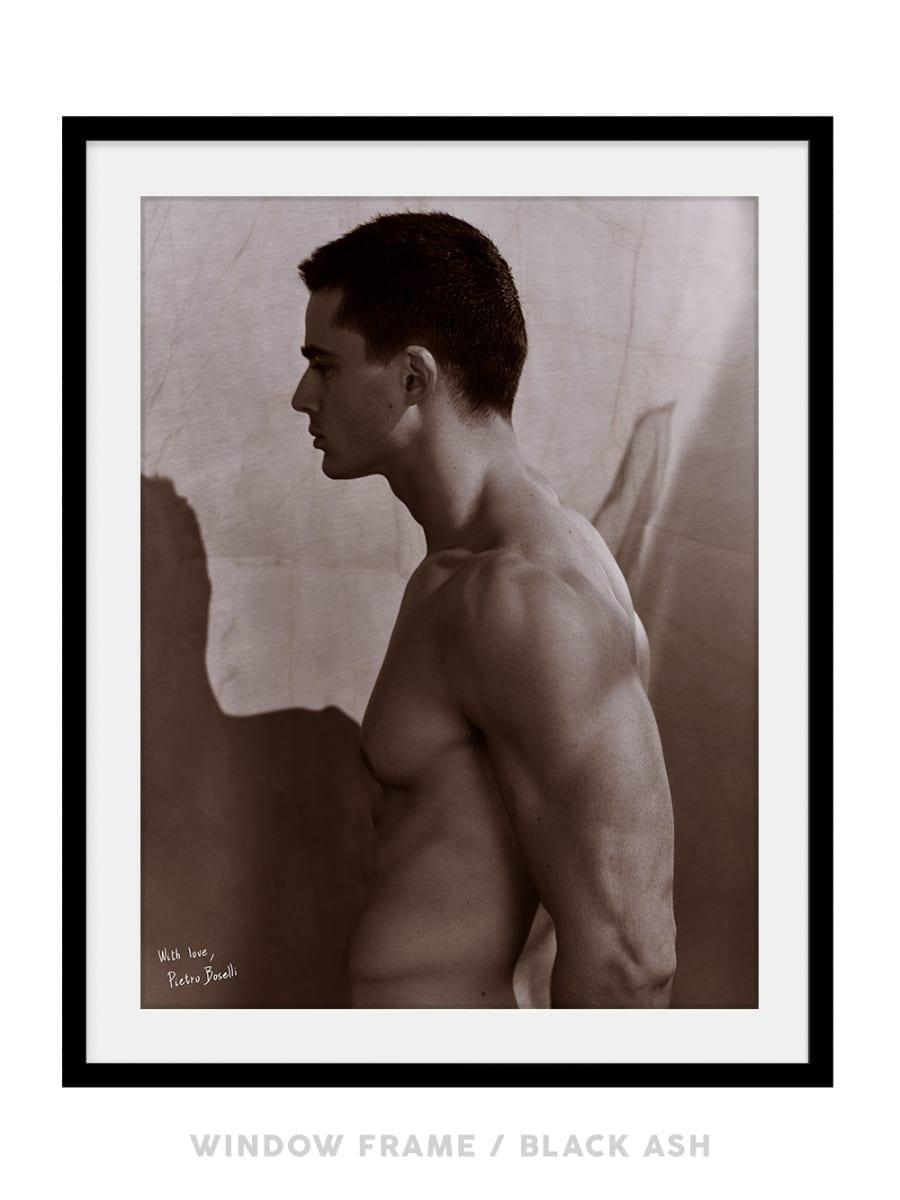 Pietro Boselli - by Daniel Jaems #05 4