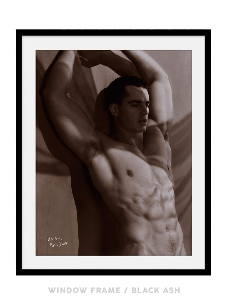 Pietro Boselli - by Daniel Jaems #06 3