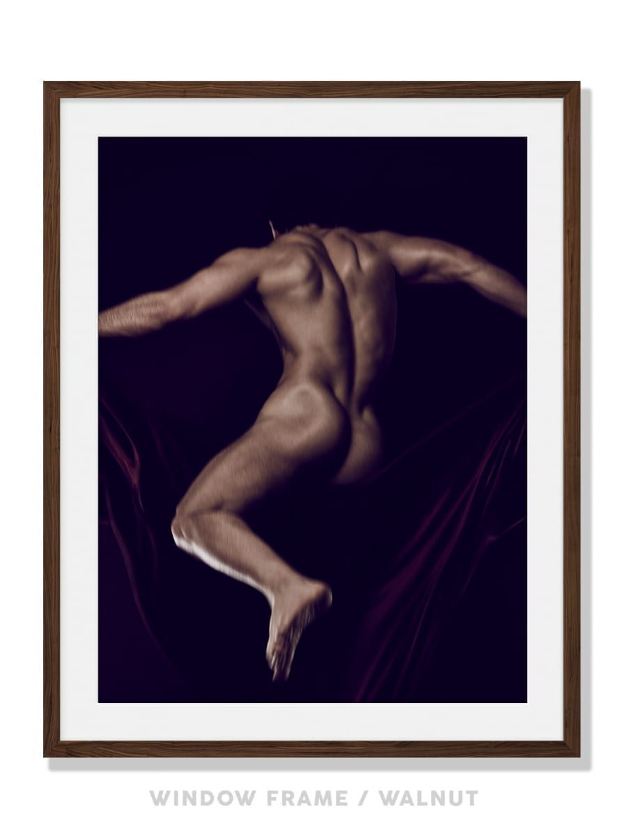 The Showman #01 - Daniel Garofali by Daniel Jaems 1