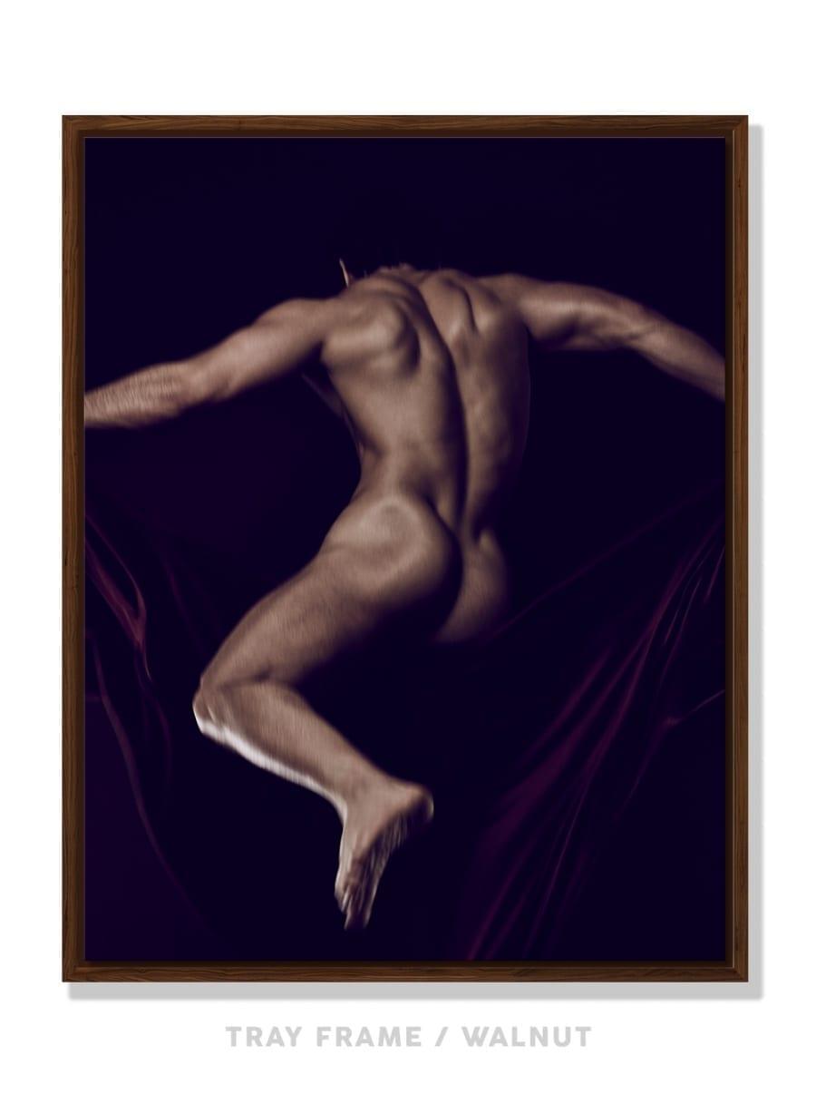 The Showman #01 - Daniel Garofali by Daniel Jaems 8