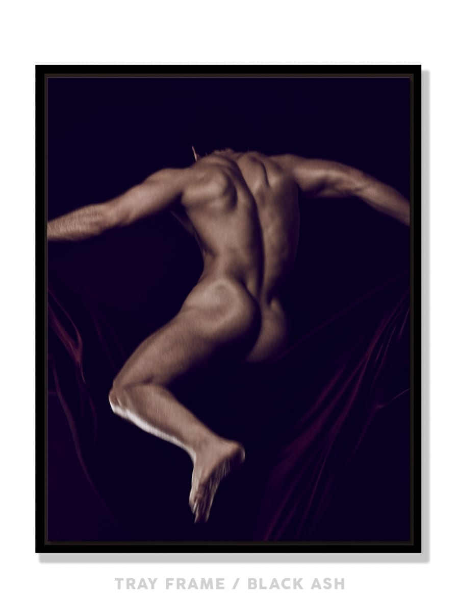 The Showman #01 - Daniel Garofali by Daniel Jaems 9