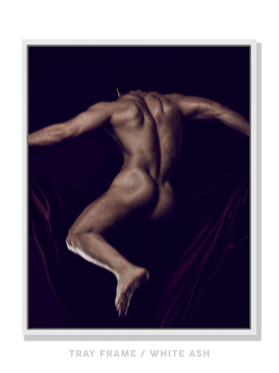 The Showman #01 - Daniel Garofali by Daniel Jaems 10