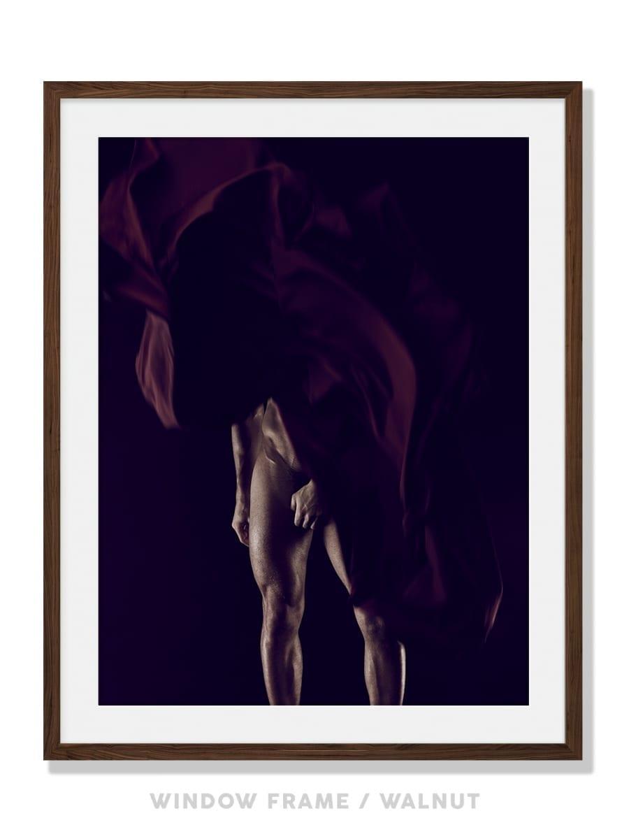 The Showman #03 - Daniel Garofali by Daniel Jaems 3