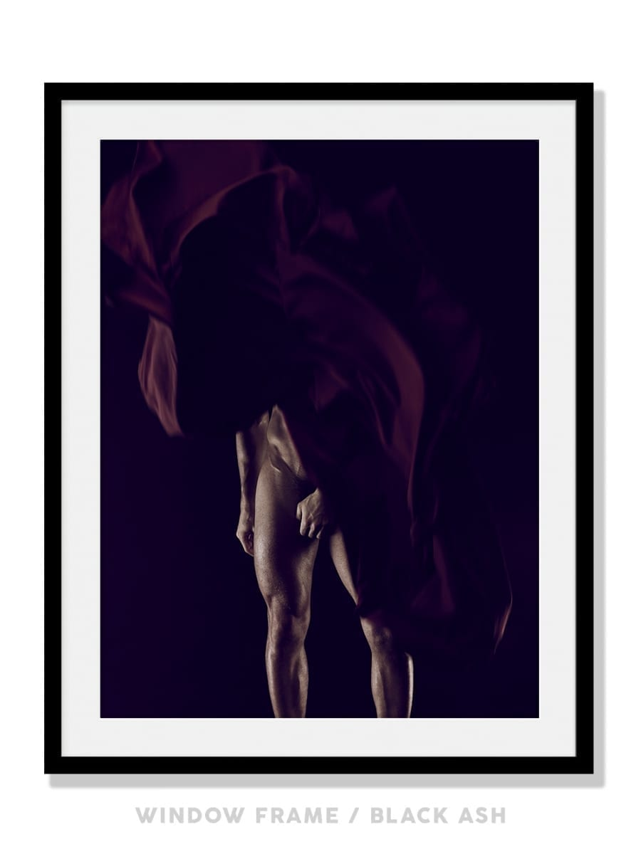 The Showman #03 - Daniel Garofali by Daniel Jaems 4
