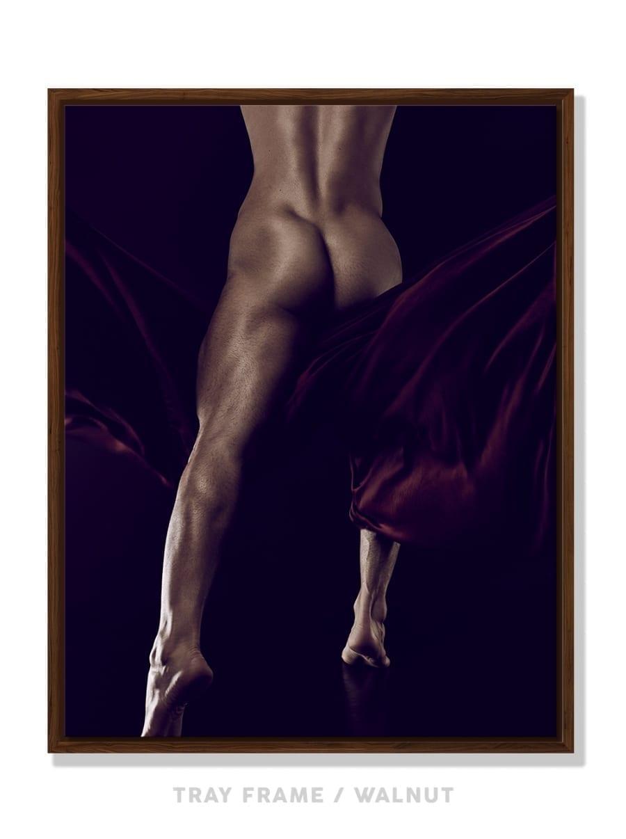 The Showman #05 - Daniel Garofali by Daniel Jaems 5