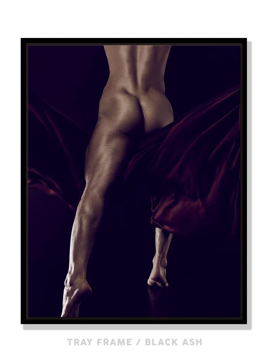 The Showman #05 - Daniel Garofali by Daniel Jaems 6