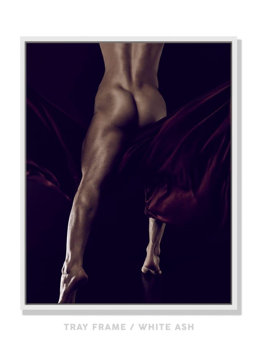 The Showman #05 - Daniel Garofali by Daniel Jaems 7