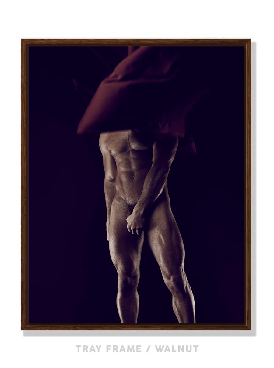The Showman #06 - Daniel Garofali by Daniel Jaems 8