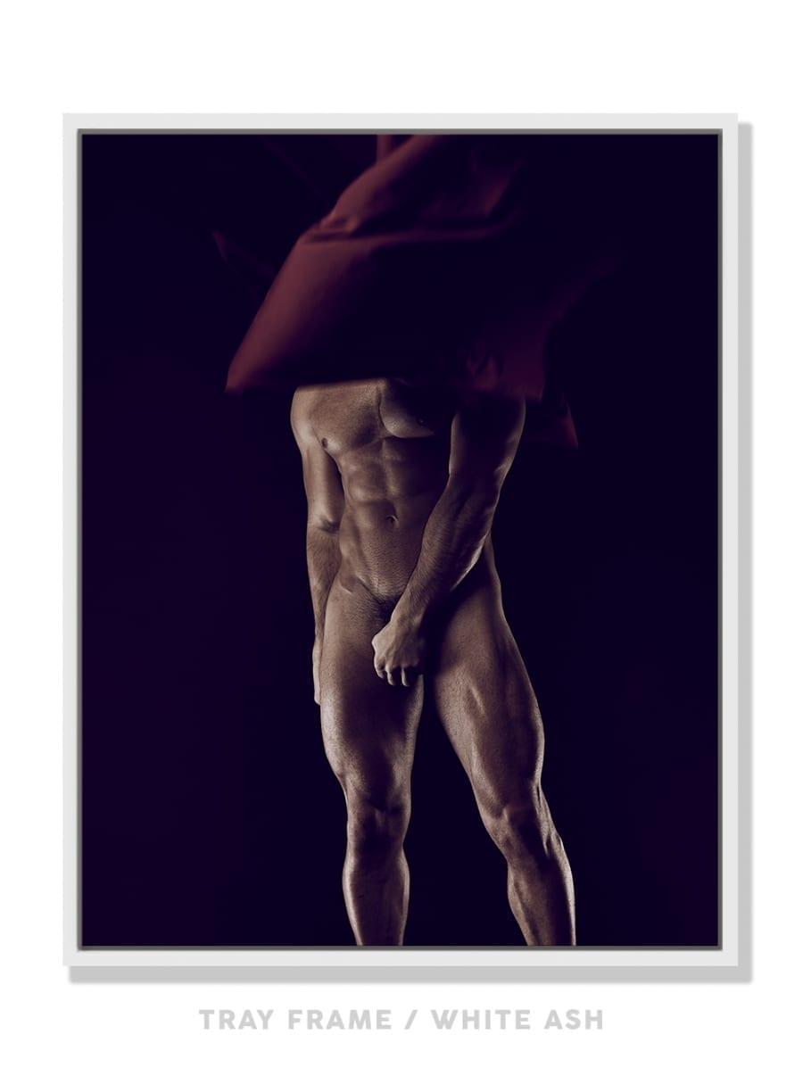 The Showman #06 - Daniel Garofali by Daniel Jaems 10