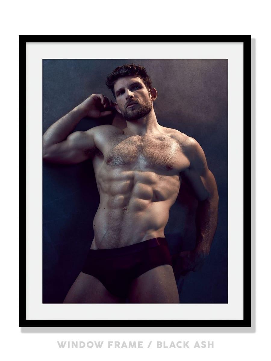 Matadores #10 – Male beauty by Daniel Jaems 2