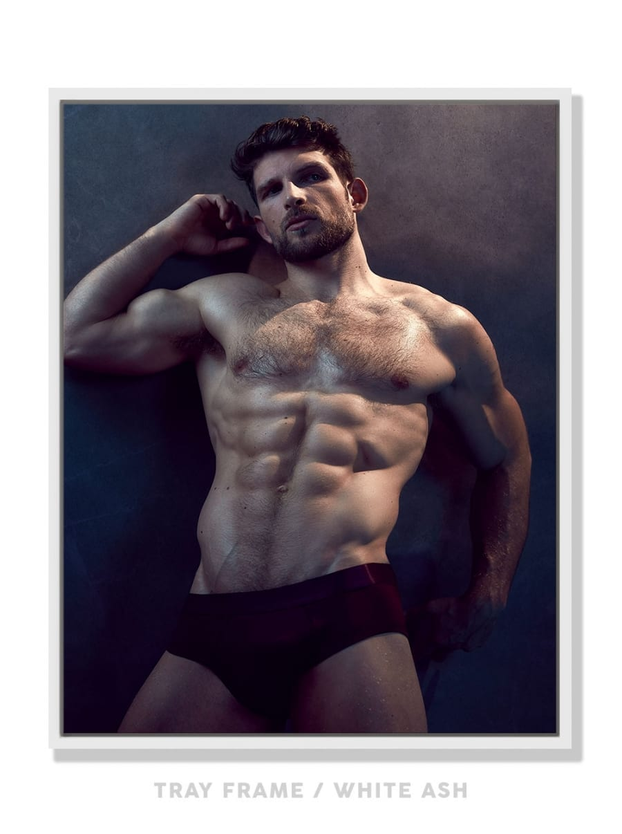 Matadores #10 – Male beauty by Daniel Jaems 8