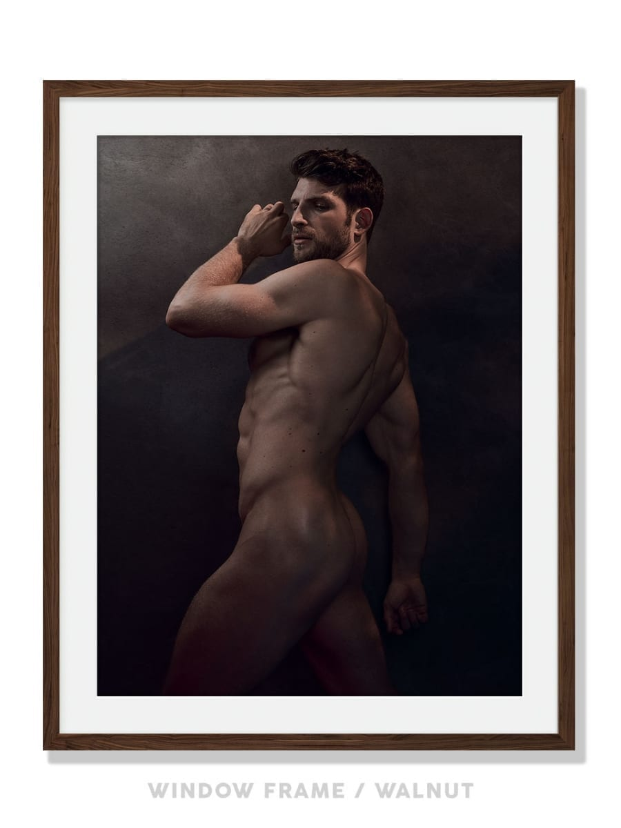 Matadores #12 – Male beauty by Daniel Jaems 5