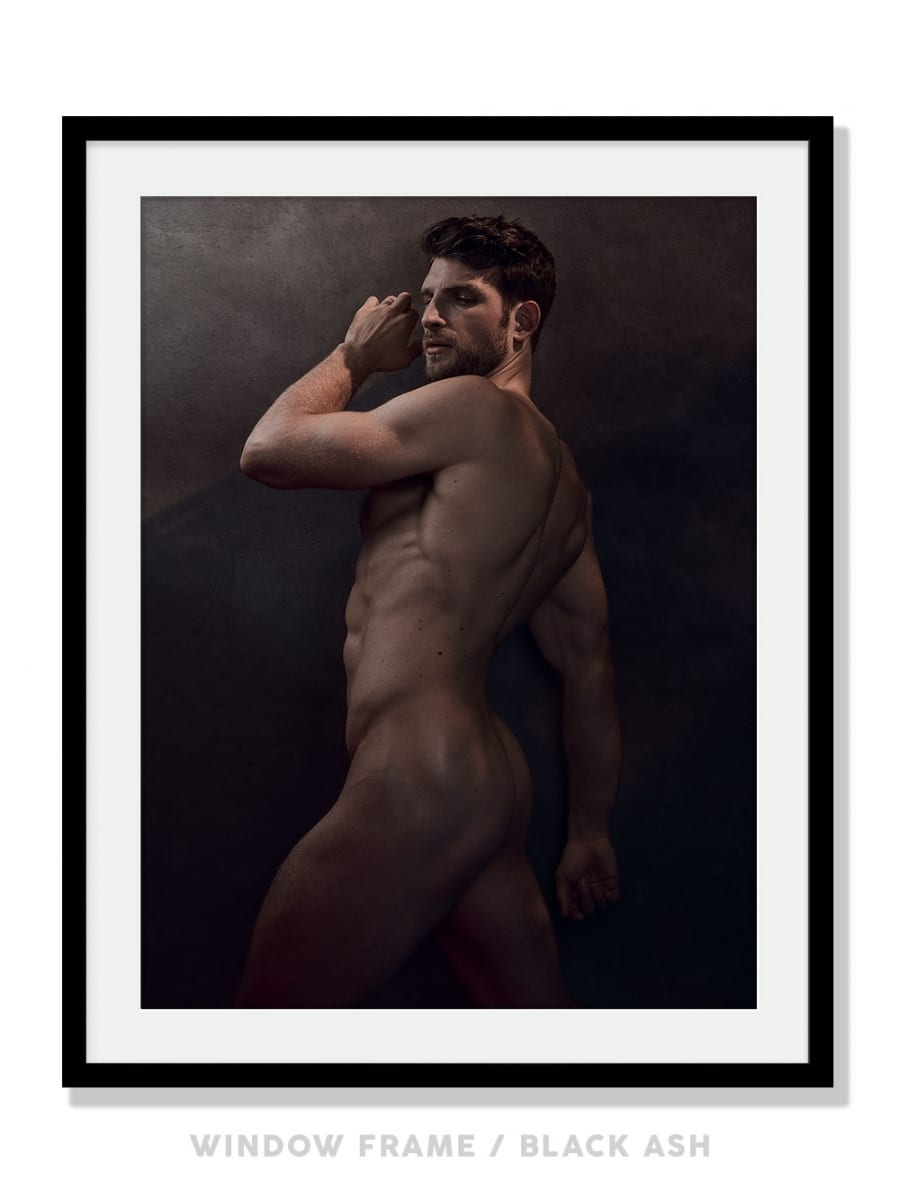 Matadores #12 – Male beauty by Daniel Jaems 3