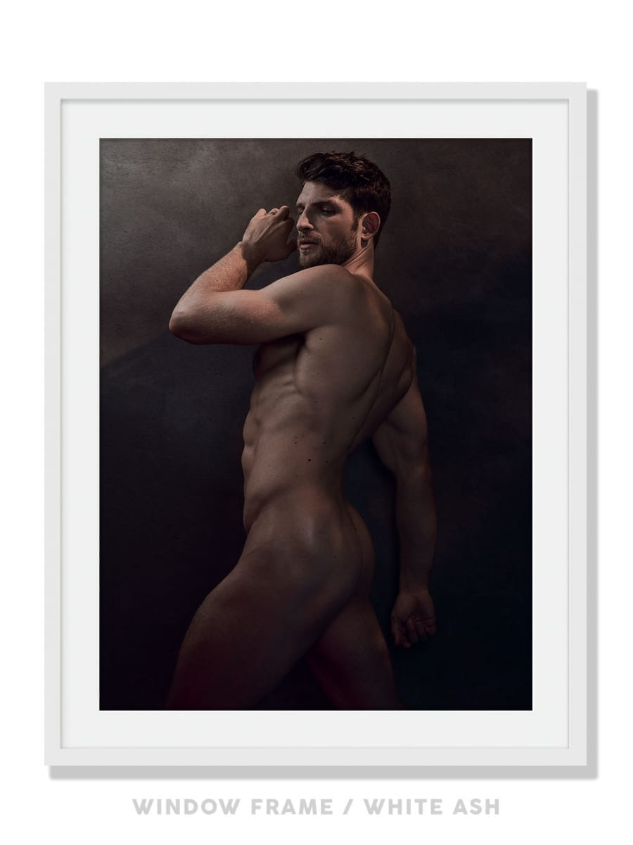 Matadores #12 – Male beauty by Daniel Jaems 4