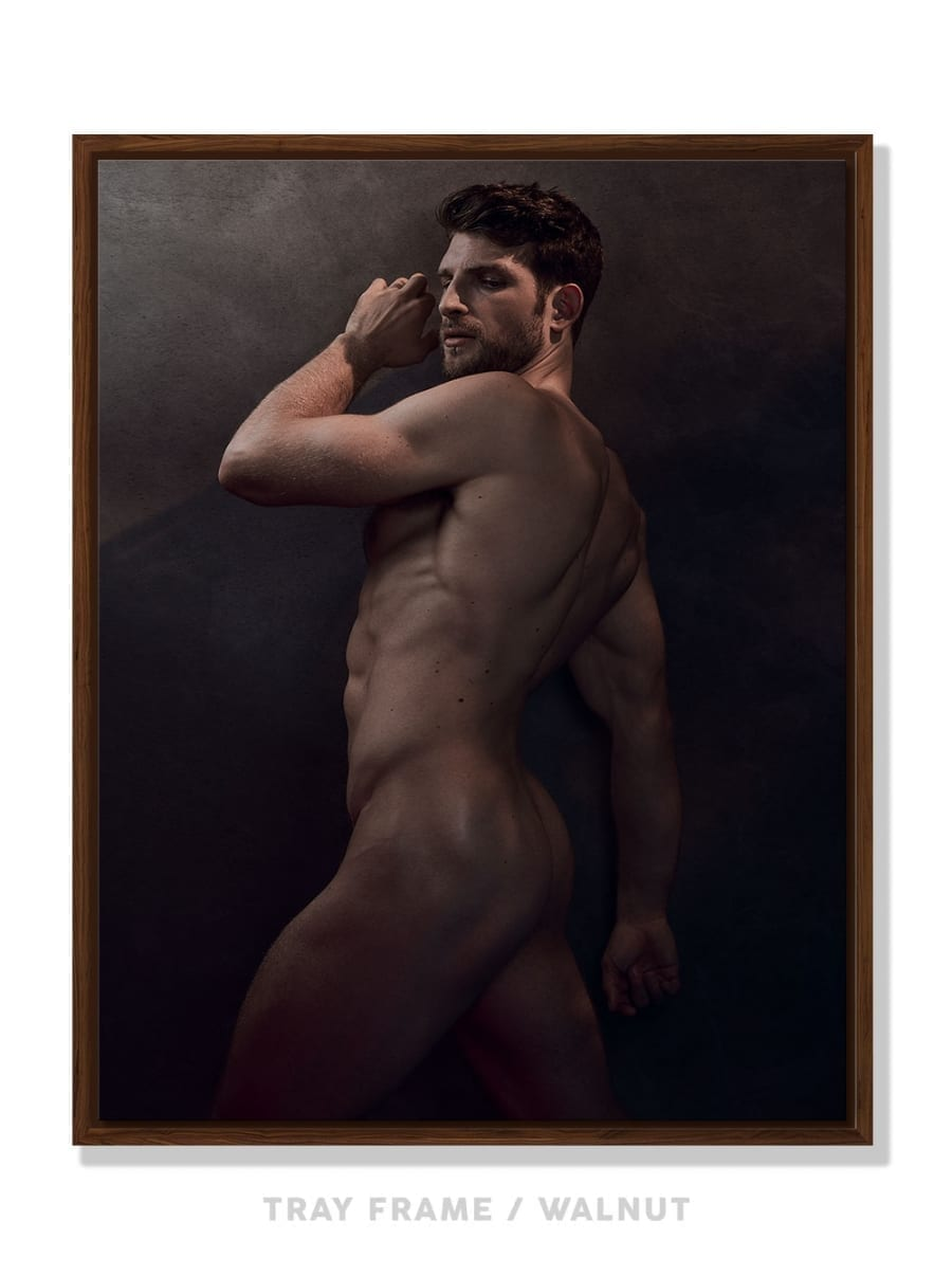 Matadores #12 – Male beauty by Daniel Jaems 2