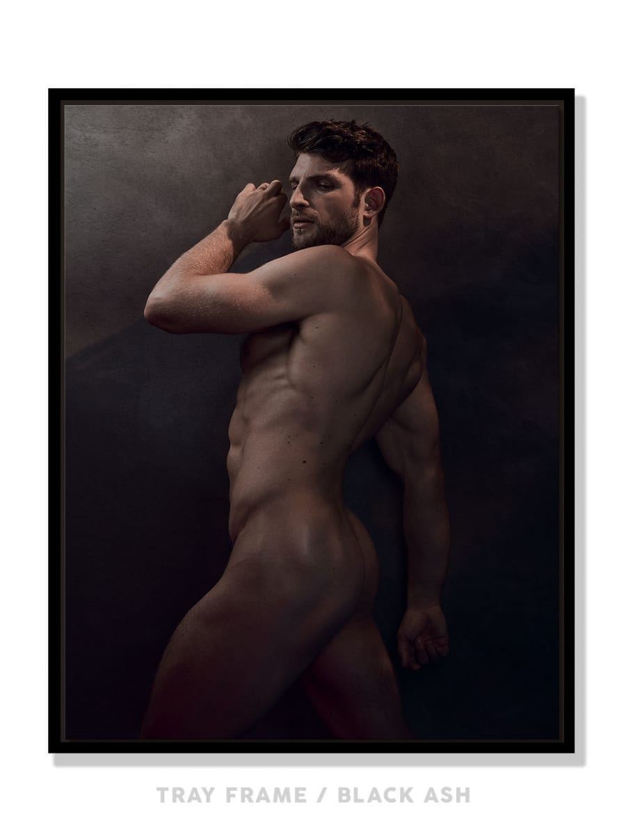 Matadores #12 – Male beauty by Daniel Jaems 6