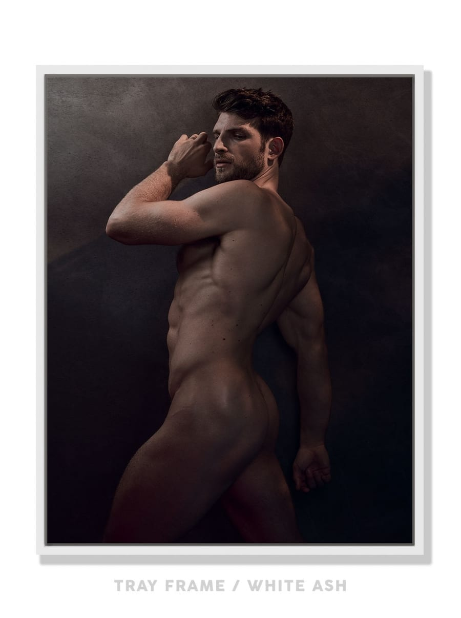 Matadores #12 – Male beauty by Daniel Jaems 7