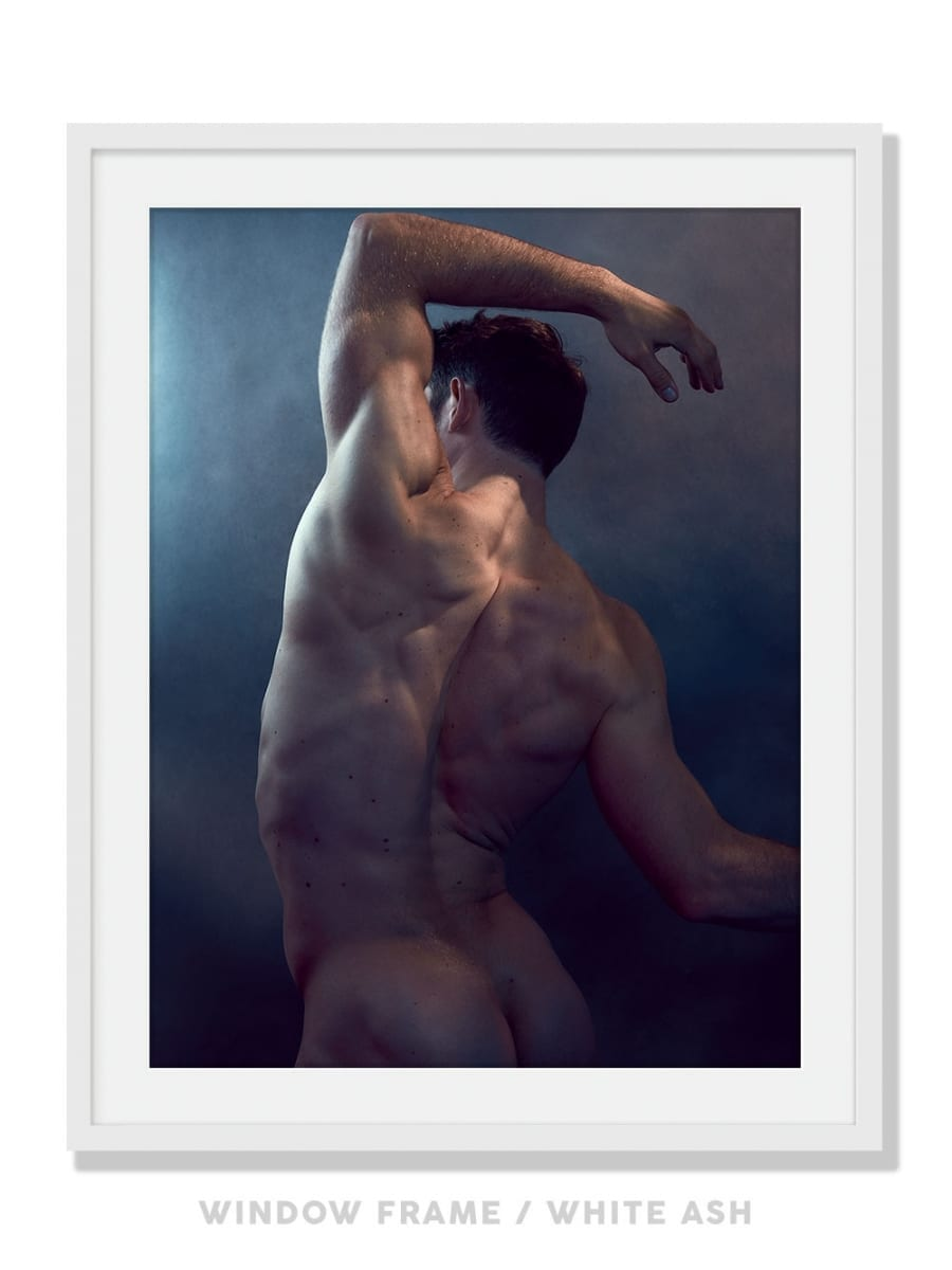 Matadores #13 – Male beauty by Daniel Jaems 5