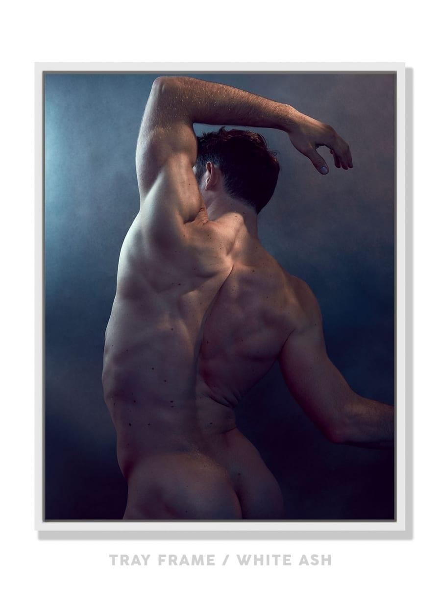 Matadores #13 – Male beauty by Daniel Jaems 11