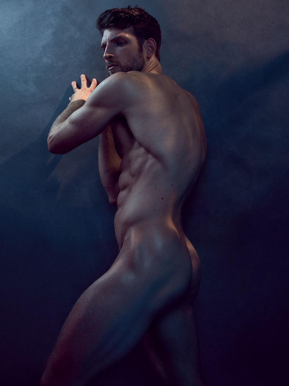 Fine art nude gay boys