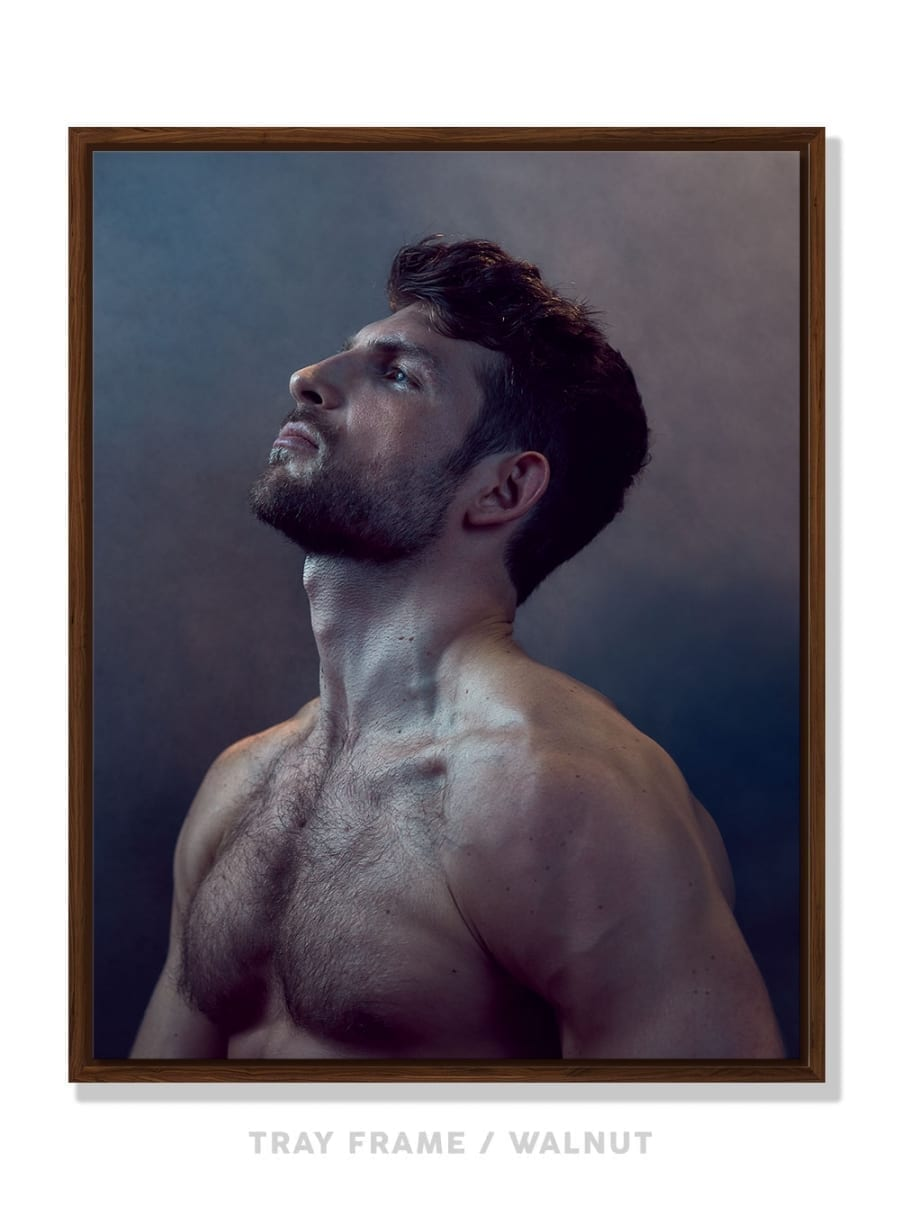 Matadores #15 – Male beauty by Daniel Jaems 5