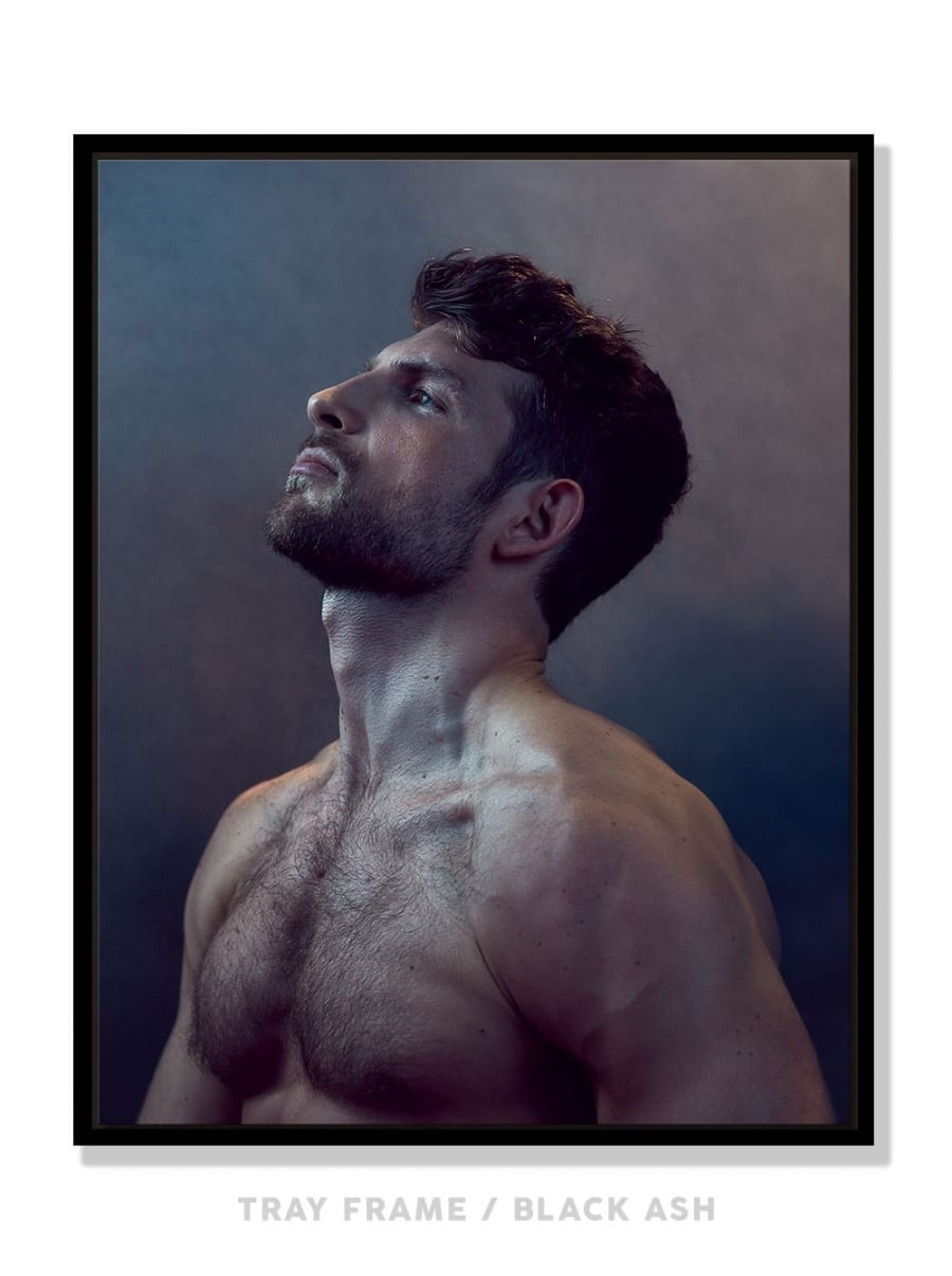 Matadores #15 – Male beauty by Daniel Jaems 6