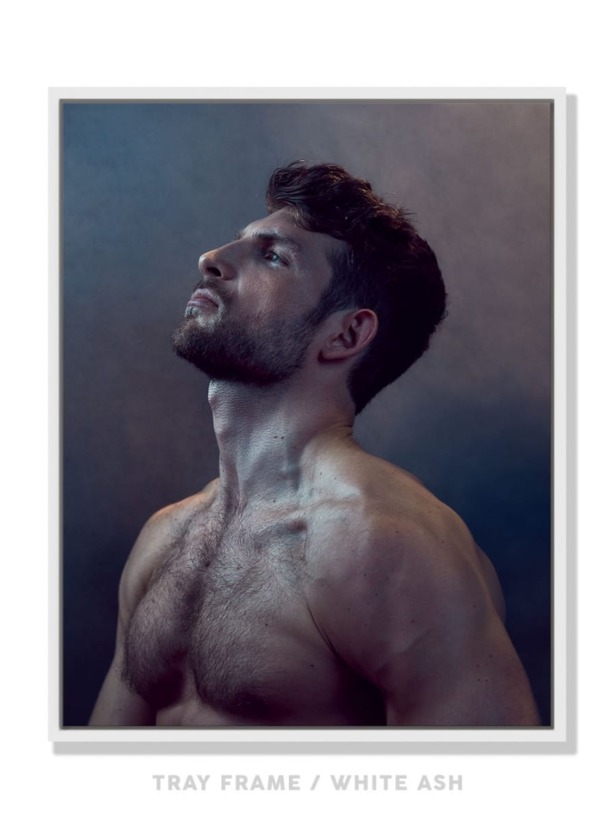 Matadores #15 – Male beauty by Daniel Jaems 8