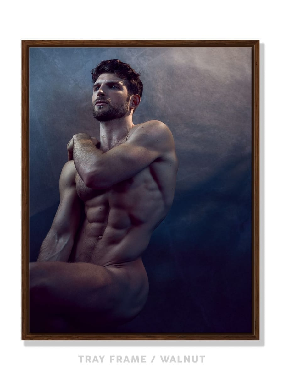 Matadores #16 – Male beauty by Daniel Jaems 4