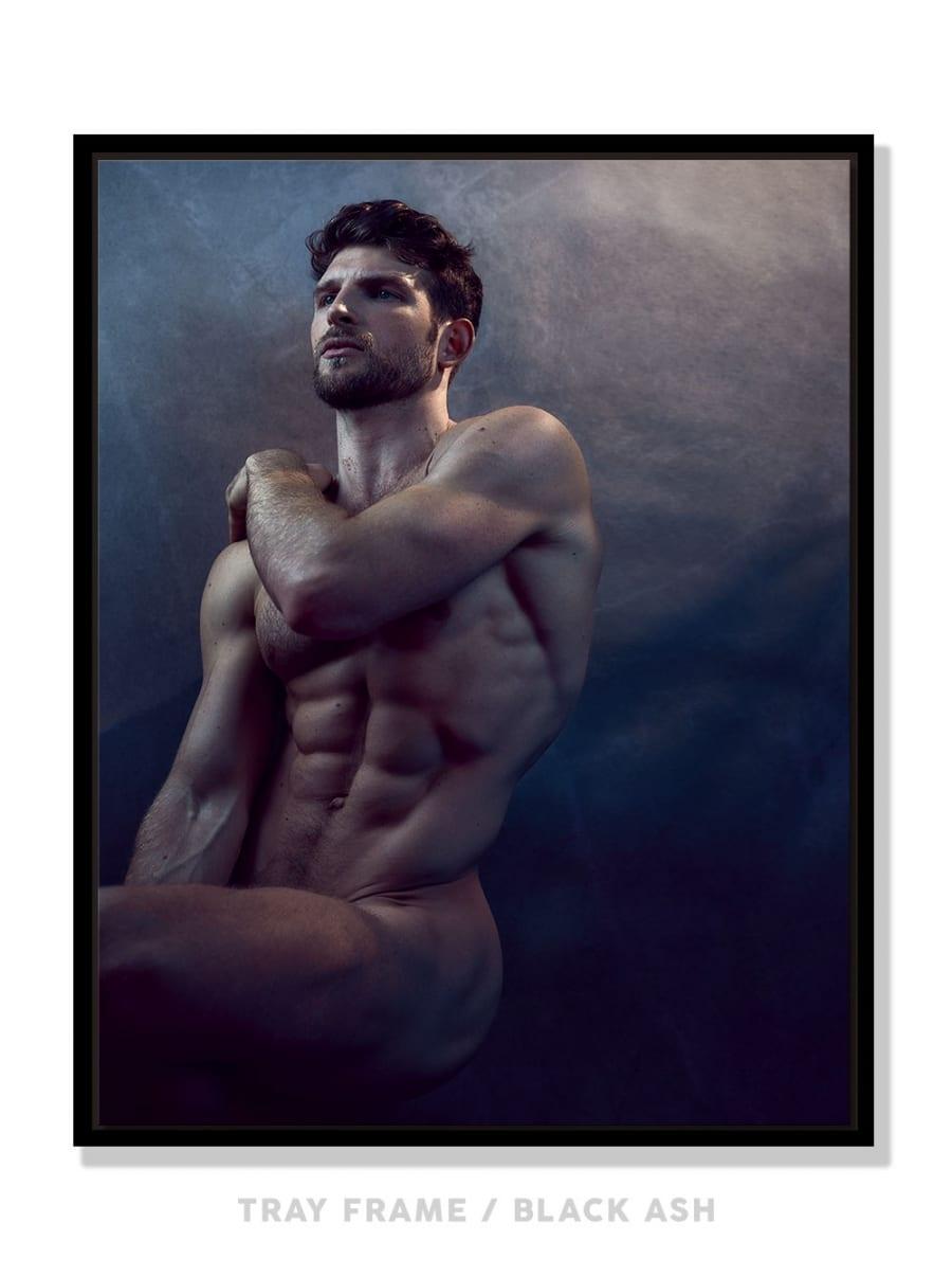 Matadores #16 – Male beauty by Daniel Jaems 3