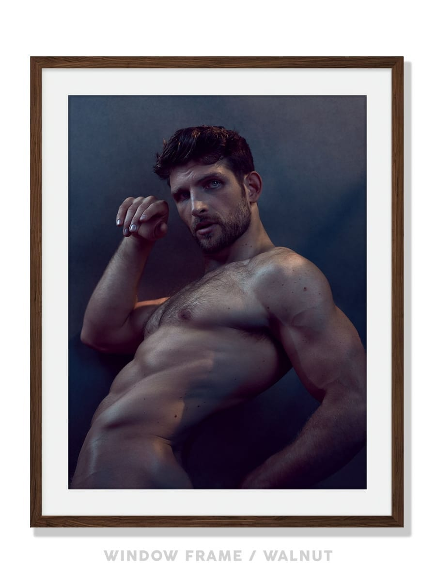 Matadores #17 – Male beauty by Daniel Jaems 3