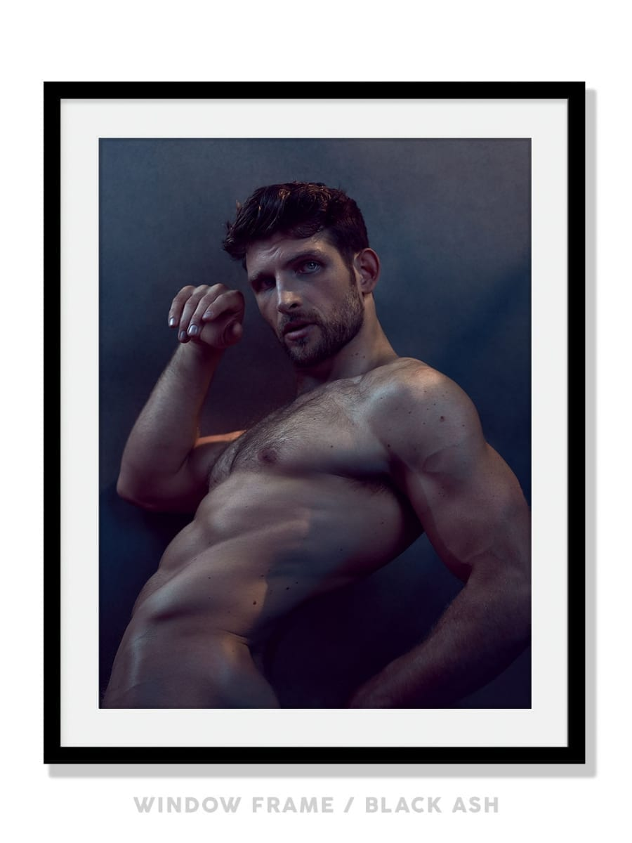 Matadores #17 – Male beauty by Daniel Jaems 4