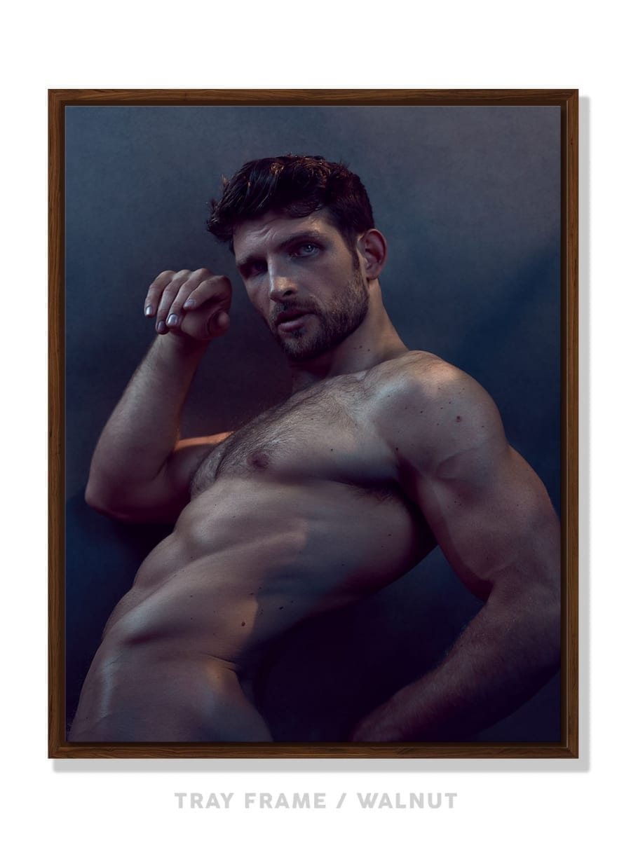 Matadores #17 – Male beauty by Daniel Jaems 9